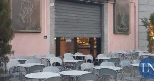 Covid: la nuova mappa chiude 3 ristoranti su 4