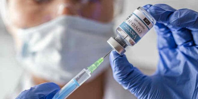 Vaccini e priorità