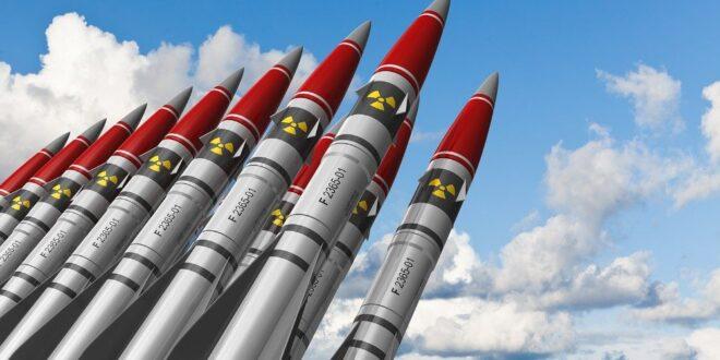 trattato armi nucleari