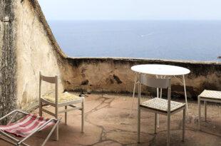 """La Cupola """"abbandonata"""" del Bini"""