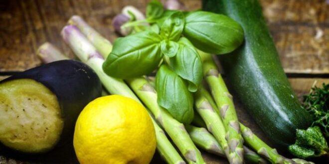 dieta mediterranea verde, steatosi, fegato grasso