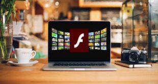 Adobe dismette l'estensione Flash per sempre