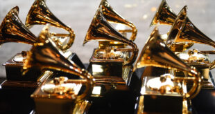 Covid, Grammy Awards