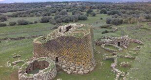 Unesco: nuovi scavi e primo censimento nuraghi