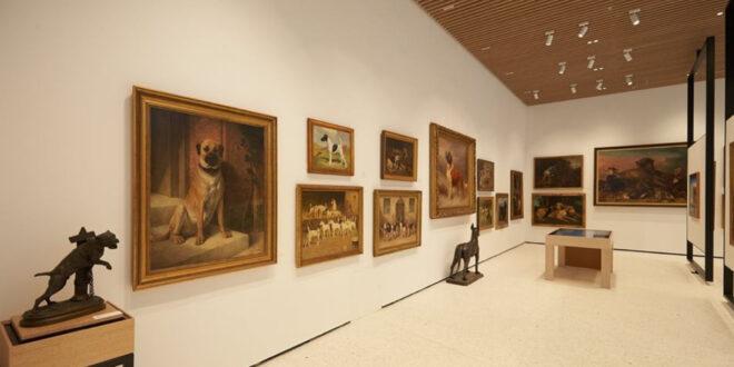 museo del cane new york