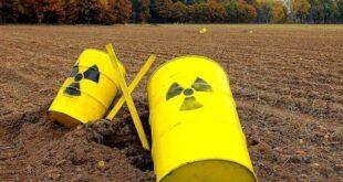 """Nucleare: sit-in a Cagliari, """"Sardegna ha già detto no"""""""