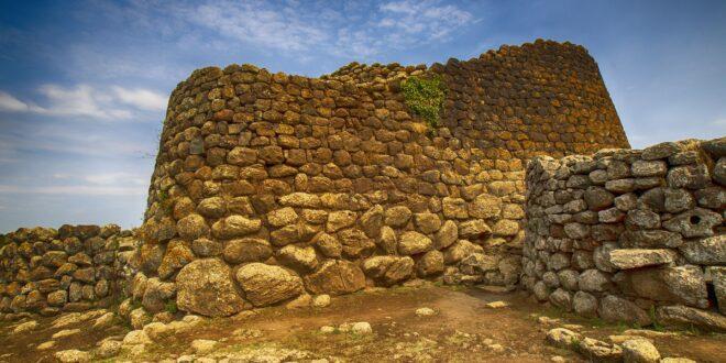 Sardinia Archeo Festival Samugheo