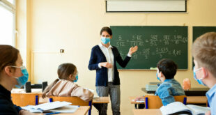 Rientro a scuola: incertezza e depressione