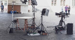 eurovisioni, audiovisivo