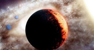 superterra pianeta astronomia