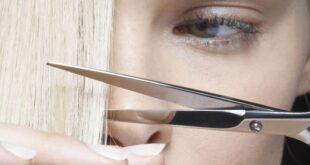 Tagliare i capelli li rinforza?