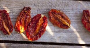 usare pomodori secchi in cucina