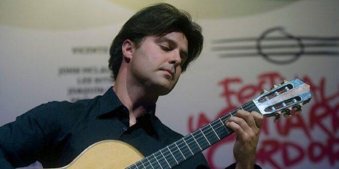 porqueddu chitarrista