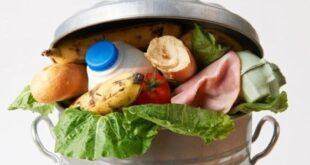 spreco alimentare, lotta