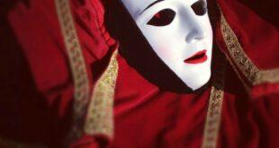 Maschera- Sartiglia