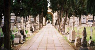 cimitero monumentale bonaria