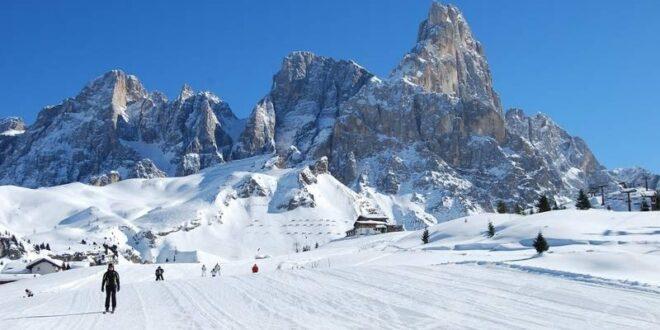 turismo invernale montagne
