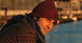 Daniele DElia foto di Marcello Carro