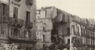 bombardamenti cagliari guerra