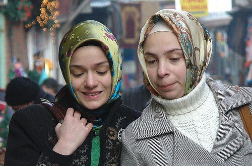 donne turche genere