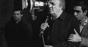 Peppino Rotunno, cinema, fotografia