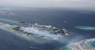 inquinamento marino