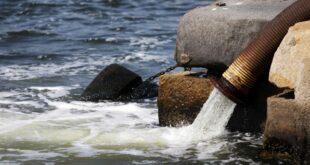 acque scarico tubo fg