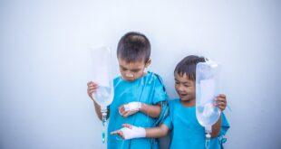cancro bambini tumore malattia