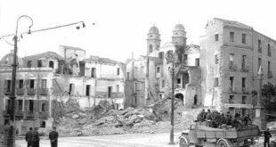 cagliari bombardamenti