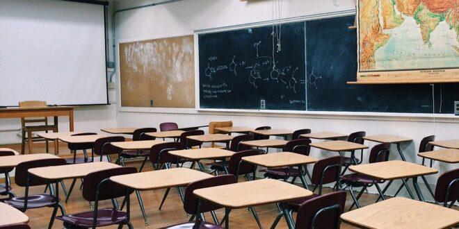 scuola, dispersione