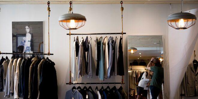 moda, second hand