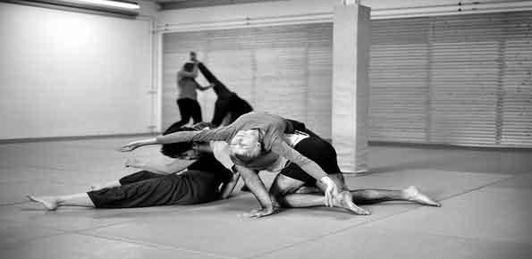danza contemporanea danza coreografi