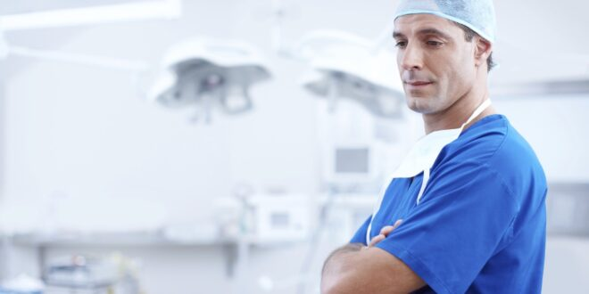medico dottore medicina salute
