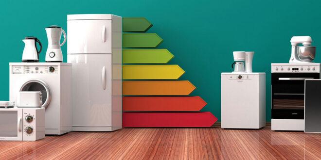 elettrodomestici risparmio energia