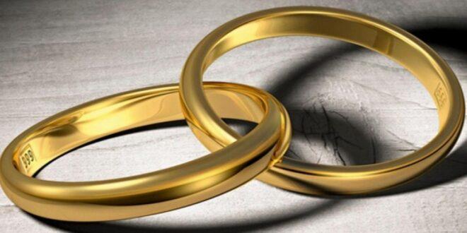 Matrimoni in calo