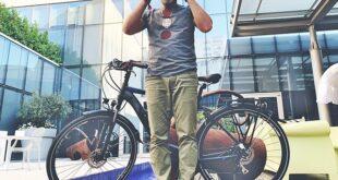 viaggio documentario bicicletta francesco accardo