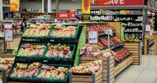 spreco alimentare supermercato