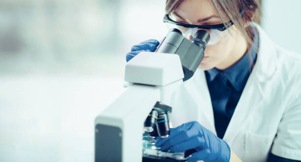 scienza, donne