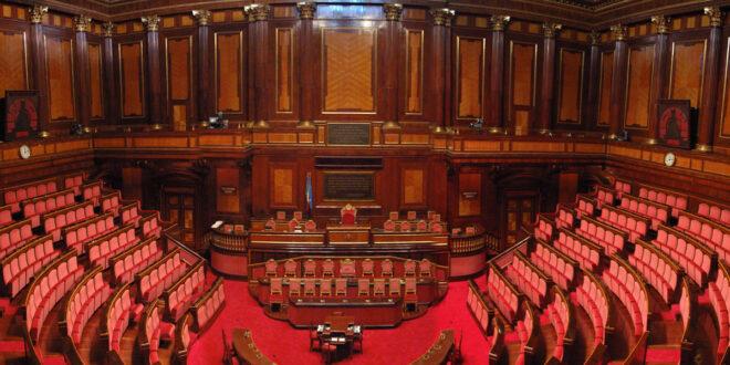 parlamento tempo di eco bilancio