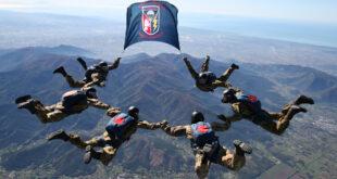 reggimento tuscania