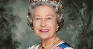 Elisabetta II, 69 anni di regno