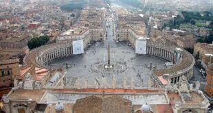 Roma città del Vaticano