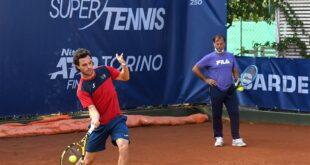 torneo atp cagliari tennis