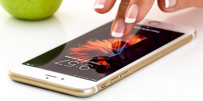 storia app tecnologia smartphone lettura