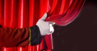 teatro, cada die, transitor