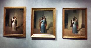 Budapest: arte italiana, lezioni