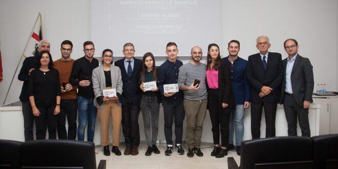 vincitori premio ichnusa 2019