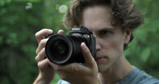 nikon z 6ii fotocamera mirrorless