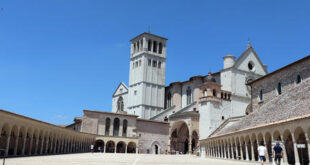 san francesco d'assisi chiesa