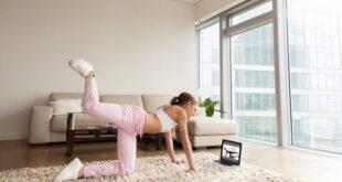 ginnastica online